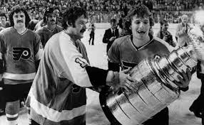 flyers stanely cup 40 years ago today the flyers won their first stanley cup dk5107