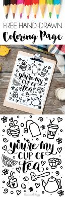 25+ unique Free coloring pages ideas on Pinterest | Free adult ...