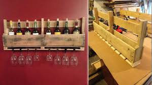 pallet wine glass rack. Simple Pallet With Pallet Wine Glass Rack