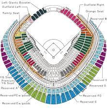 75 Complete Seibu Dome Seating Chart