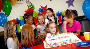 Child Birthday Birthday Parties Core Kids Academy