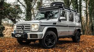 Thanks for visiting my 'time machine' boards guys! Why We Love The Mercedes Benz G Class Top Gear