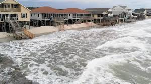 Tide Chart Holden Beach Nc 2016 How King Tides Can Impact The Carolina Coast Myrtle Beach