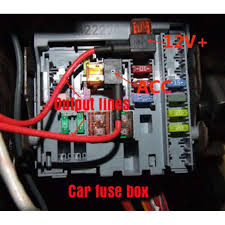 pixnor 12v ato atc add a circuit fuse tap piggy back standard how to wire into a car fuse box at How To Add A Fuse To A Car Fuse Box