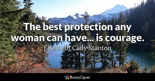 Elizabeth Cady Stanton Quotes BrainyQuote Enchanting Elizabeth Cady Stanton Quotes
