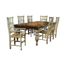 habersham harvest dining table with two leaves
