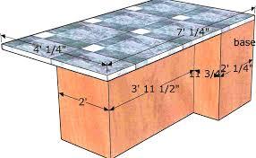kitchen island plans pthyd diy 582d1170248730 design help isle2