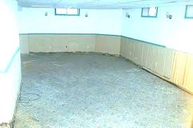 basement wall finishing ideas cover unfinished walls interior cinder block removable