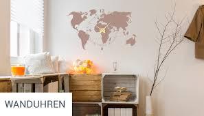 Zeit Für Veränderungen Mit Wandtattoo Uhren Von Graz Design