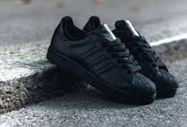 adidas shoes superstar black. adidas superstar 80s retro basketball shoes white black chalk 8