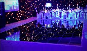 our stunning polished pure black dance floor is the perfect dance floor for corporate events but also the ideal choice for brides that want something a
