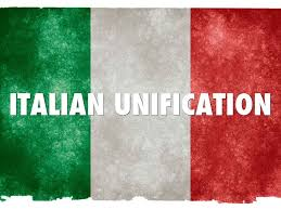short essay for kids about the unification of italian unification