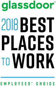 hubspot honored as one of the best places to work in 2018 a glassdoor employees choice award winner
