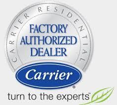 carrier factory authorized dealer logo. factory authorized dealer carrier logo a