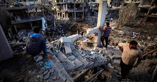 #Palestine: Videos of violence, images of death on social media ...