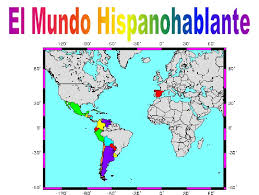 Image result for spanish speaking countries and capitals