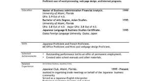 Luxury Resume Summary Generator | Free Professional Resume Examples