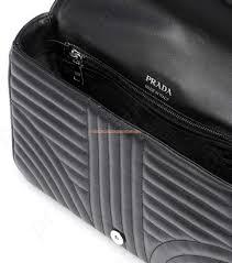prada bags diagramme leather shoulder bags woman 2