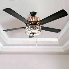 flush mount caged ceiling fan. Brilliant Mount Flush Mount Caged Ceiling Fan With Light Crystal 5 Blade Remote  In Flush Mount Caged Ceiling Fan H