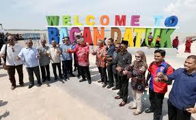 bagan datuk datuk seri dr ahmad zahid hamidi berkata kerajaan indonesia diharap supaya tidak memberhentikan penghantaran pembantu rumah ke negara ini