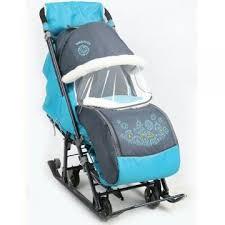 Санки-<b>коляска</b> – купить в Лосино-Петровском, цена 2 300 руб ...