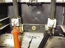 how to install a new circuit breaker in a main or sub panel measuring voltage at the breaker panel incoming wires
