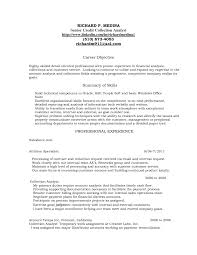 Collections Resume Examples Collections Specialist Shirts Medical Resume Sample Billing For 13