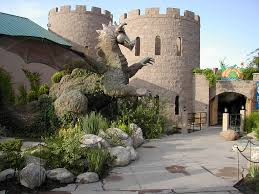 Image result for botanical garden albuquerque