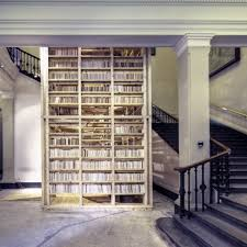 Alternative Book Staircase