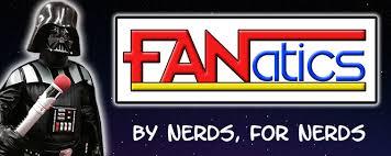 fanatics. fanatics fanatics
