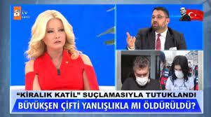 Müge Anlı'nın programında itiraf etti: Büyükşen cinayetinde yeni gelişme
