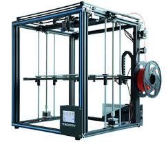 <b>X5SA 400 3D Printer</b> - 3DWare Store Switzerland