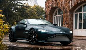 Aston Martin Vantage Coupe 2019 Price In Germany Features And Specs Ccarprice Deu