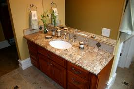 Bathroom Countertops Stylish Different Types Of Bathroom Countertops Kitchen Ideas And
