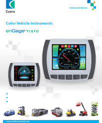 curtis instruments engage vii programmed by hpevs curtis instruments data sheet