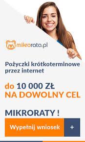 pożyczki przez internet baner – MikroRata – pożyczki krótkoterminowe
