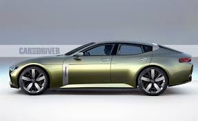 2018 kia k5. exellent kia weu0027ve been looking forward to the kia gt for some time this illustration  was featured in our 25 cars worth waiting for feature yearu2014and a compact  2018 kia k5