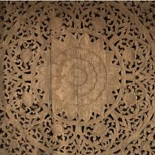 large ceiling wall art panel teak wood carving thailand 2 100x100 large grand carved wooden  on teak wall art panels with buy large grand carved wooden wall art or ceiling panel online