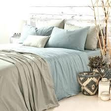 ikea linen duvet linen duvet linen duvet king duck egg blue linen duvet cover linen bedding
