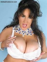 Porn star ashley evans drunk