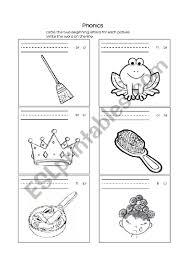 You will find all levels of phonics printable worksheets. Phonics Br Cr Fr Esl Worksheet By Arl3tt3