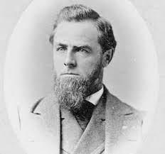 Hugh Powell Crosby - Wikipedia