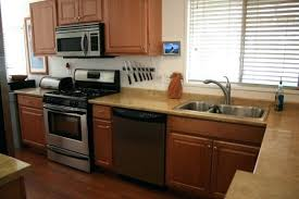 kitchen cabinets mobile homes mobile home kitchen decorating ideas