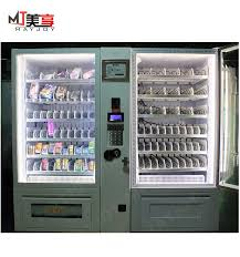Mj Vending Machines Simple Iso Certificated Modern Designed Personalized Mj48 T Shirt Vending