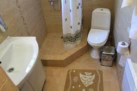 Туристический комплекс Даховская слобода в Даховской Очень  Замечательная ванная комната Сантехника качественная Чистота безупречная Есть шампунь гель для душа фен полотенца