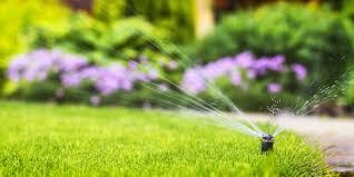 the garden irrigation company