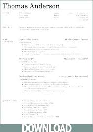 Online Resume Maker Free Interesting Free Online Resume Builder For Students Thevillasco