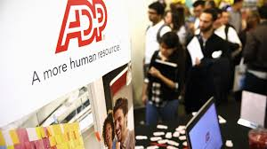 Image result for adp job report