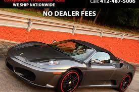 Descubra qual o preço de mercado, com base na tabela fipe e kbb, para o ferrari f430 2008. Used 2008 Ferrari F430 For Sale Near Me Edmunds