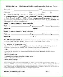 Sample Medical Records Release Form Medical Records Release Template Record Form Dental L School
